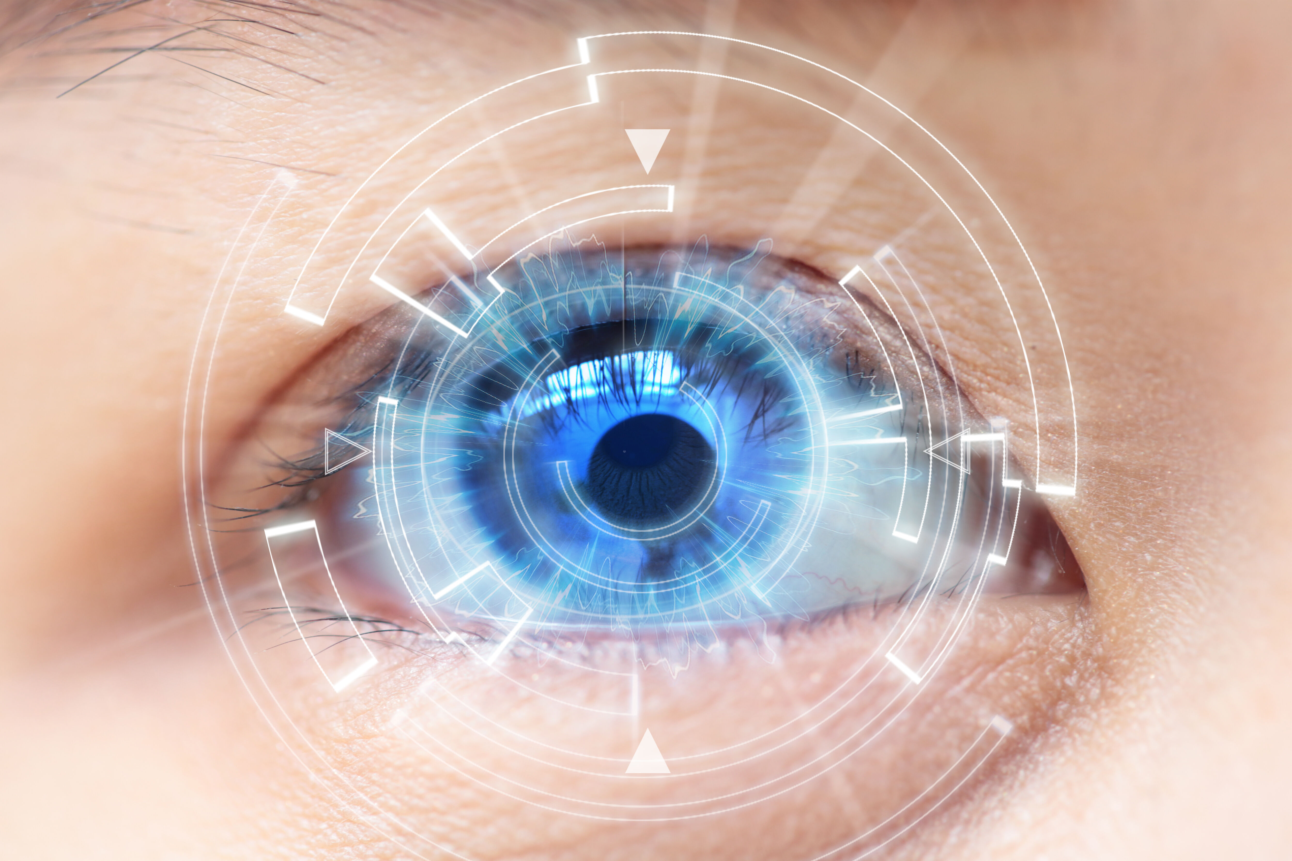 Vision correction and treatment