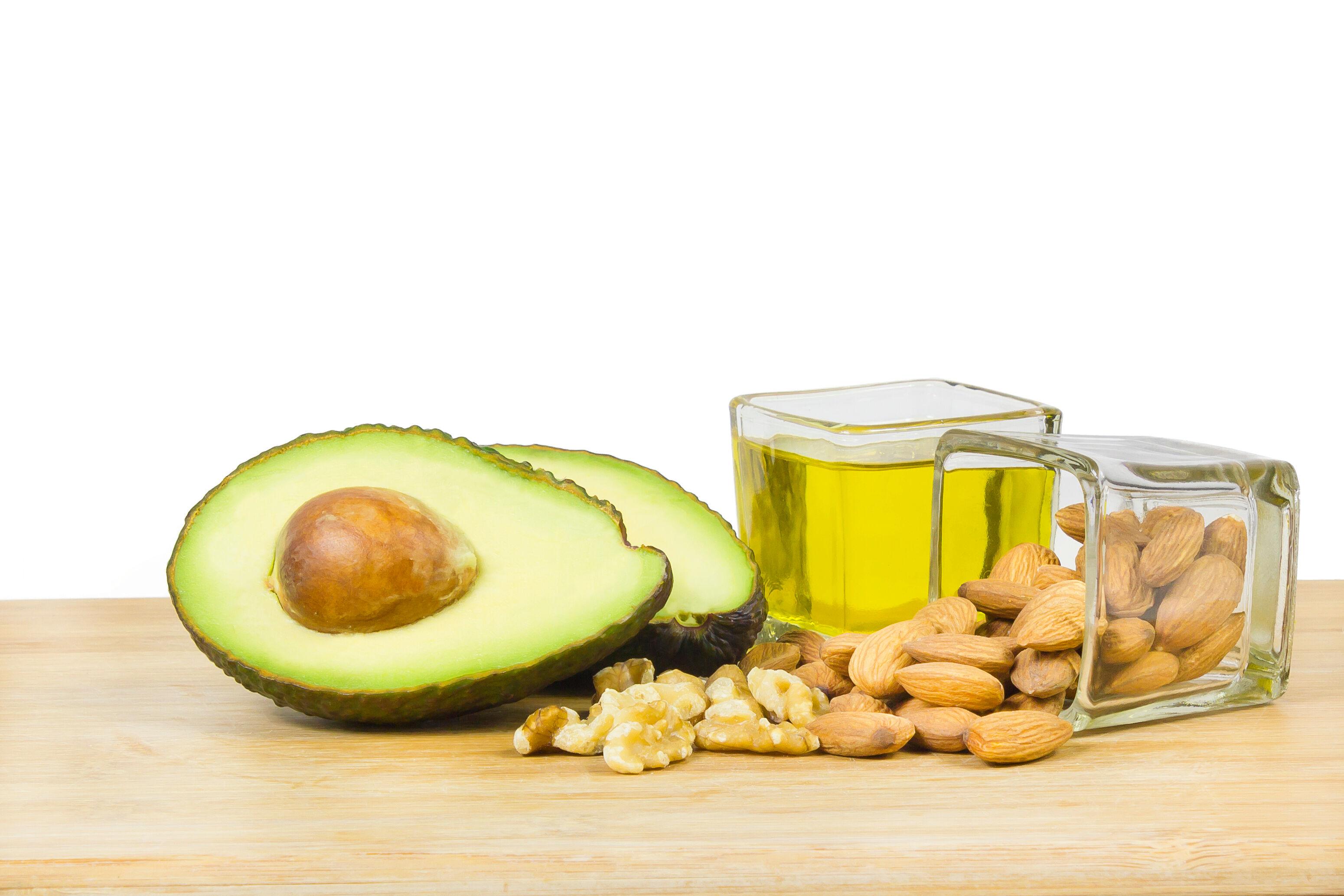 Fatty acids play a key role