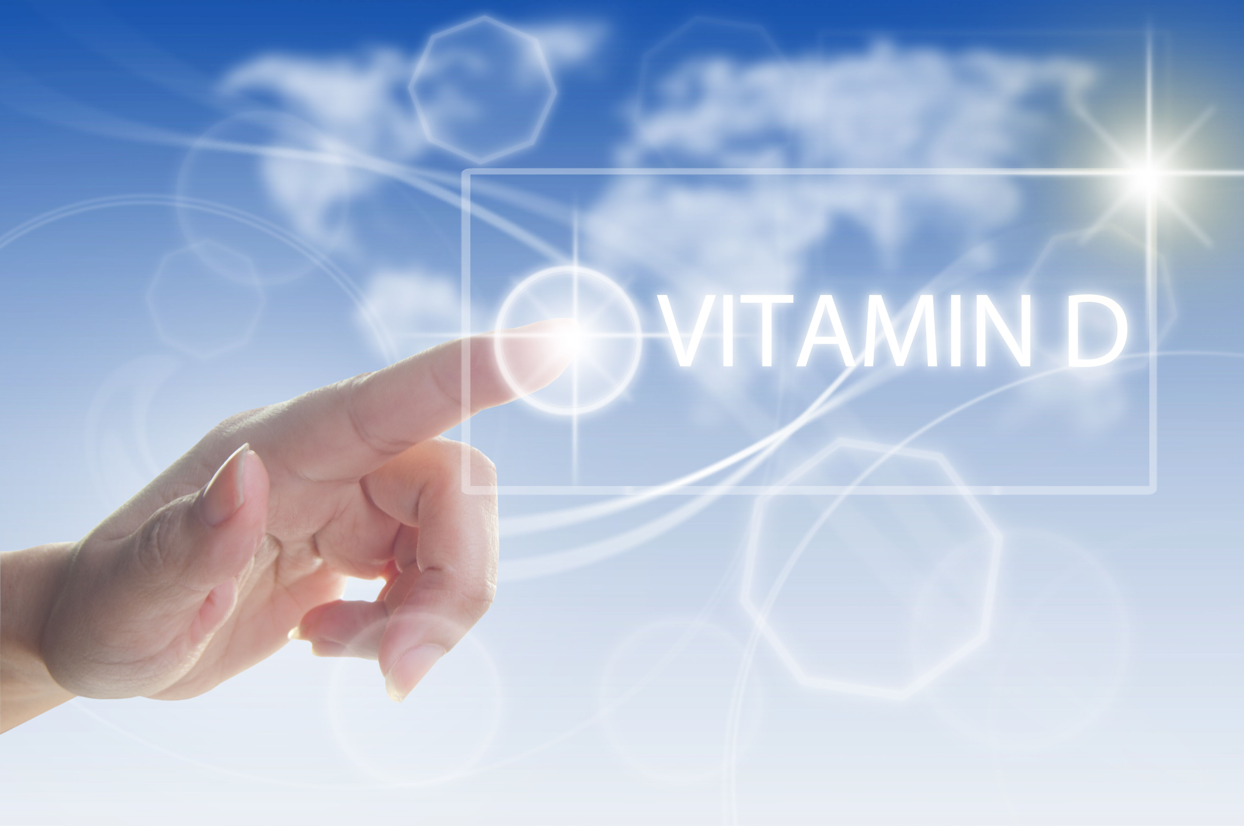 Suggestions about vitamin D